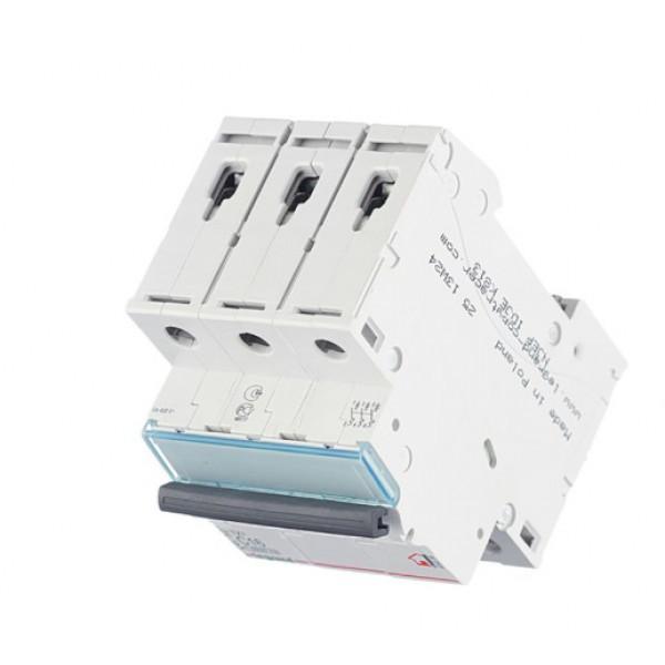 Автоматический выключатель Legrand TX3 (404056) 3P 16А тип C 6 кА 400 В на DIN-рейку