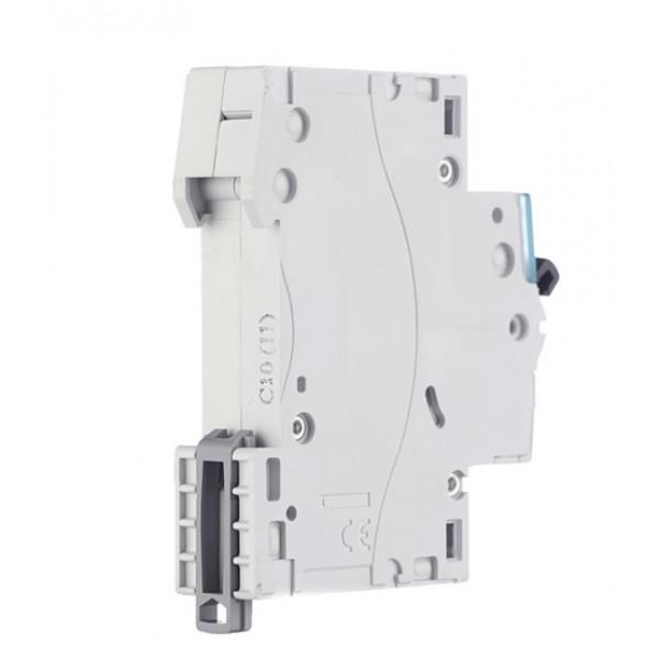 Автоматический выключатель Legrand TX3 (404026) 1P 10А тип C 6 кА 230-400 В на DIN-рейку