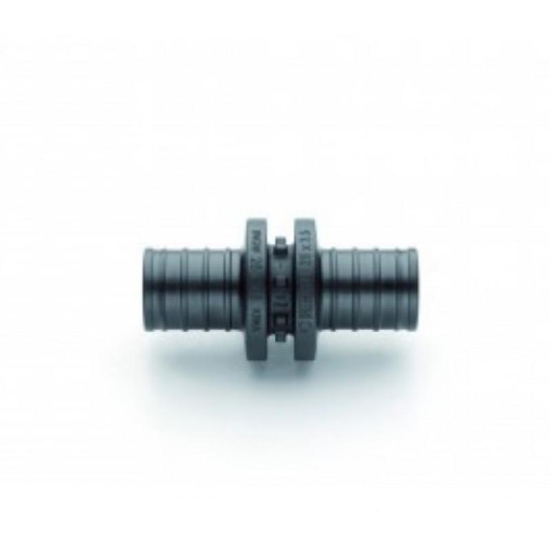 Муфта соединительная REHAU Rautitan PX 40-40 мм равнопроходная