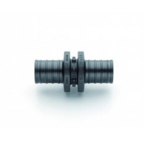 Муфта соединительная REHAU Rautitan PX 32-32 мм равнопроходная