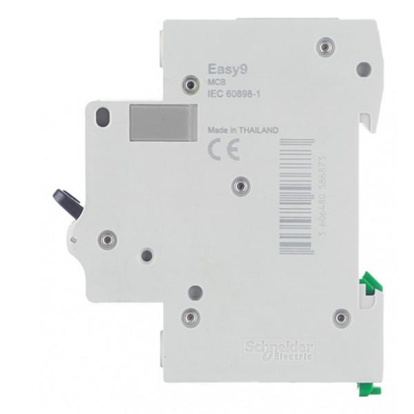 Автоматический выключатель Schneider Electric Easy9 (EZ9F34132) 1P 32А тип C 4,5 кА 220 В на DIN-рейку