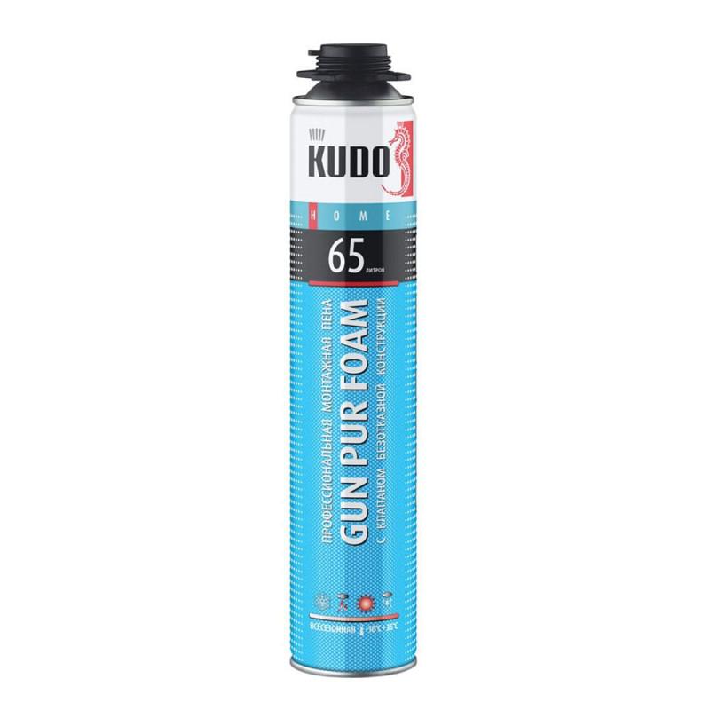 Клей пена KUDO полиуретановый