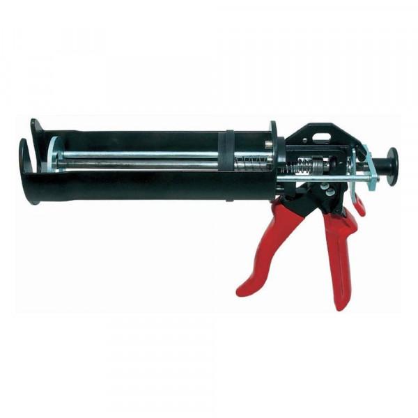 Пистолет для выпрессовывания картриджей черный