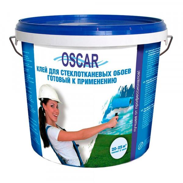Клей для обоев Oscar Готовый к применению