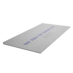 Гипсоволокнистый лист (ГВЛ) KNAUF суперпол - элемент пола (ЭП) влагостойкий 2500х1200х12,5мм
