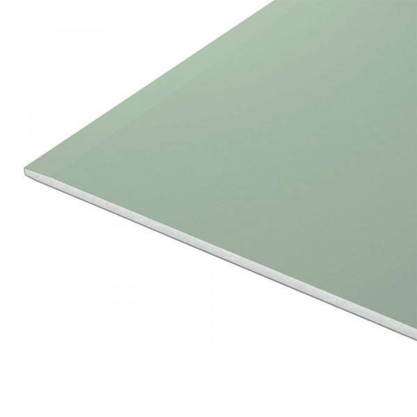 Влагостойкий лист Knauf 2500х1200х9,5 мм