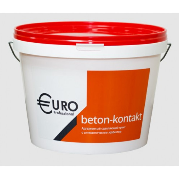 Бетоноконтакт Euro 10 кг
