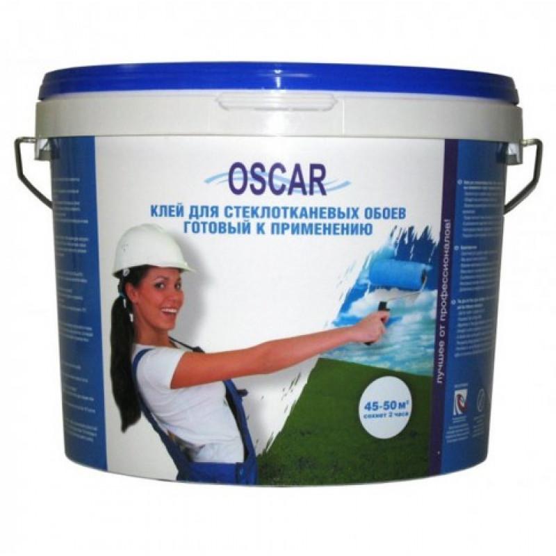 Клей Оскар для стеклообоев (Oscar) 10кг