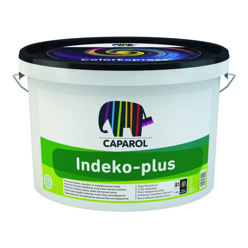 Краска Caparol Indeko Plus, 10л