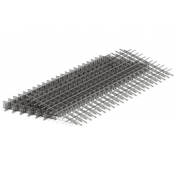 Сетка кладочная 50х50х 0,5х2 м 3 мм