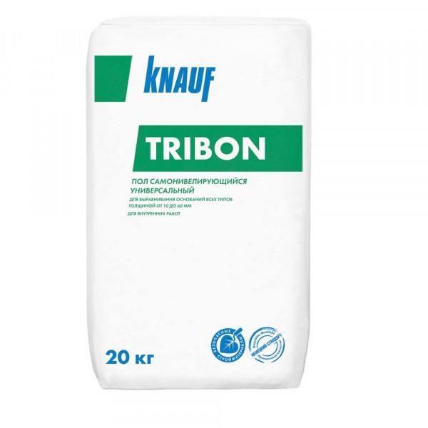 Универсальная смесь KNAUF Трибон