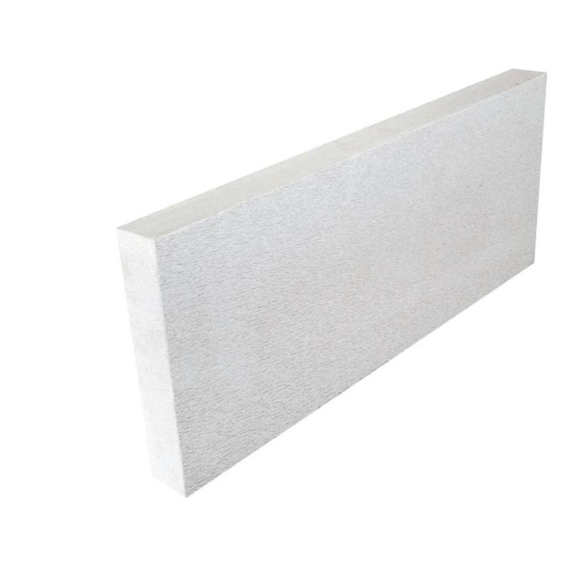 Газосиликатный блок ЭКО стеновой 600x250x200 D500