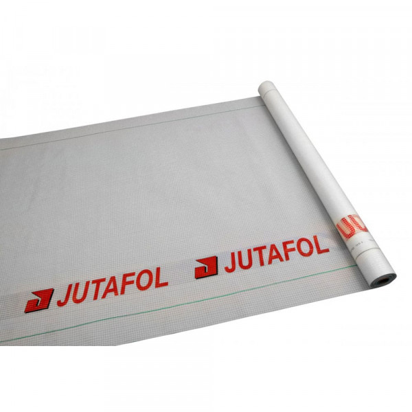 Диффузионная пленка Ютафол Д-110 Стандарт, 75м2