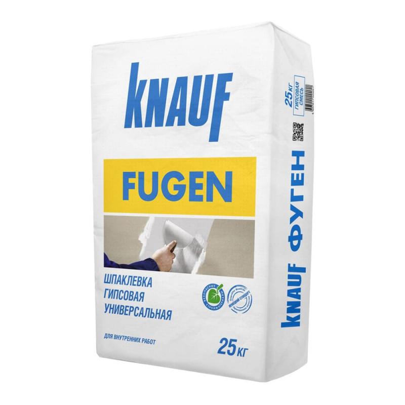 Шпатлевка KNAUF Фуген (25 кг)