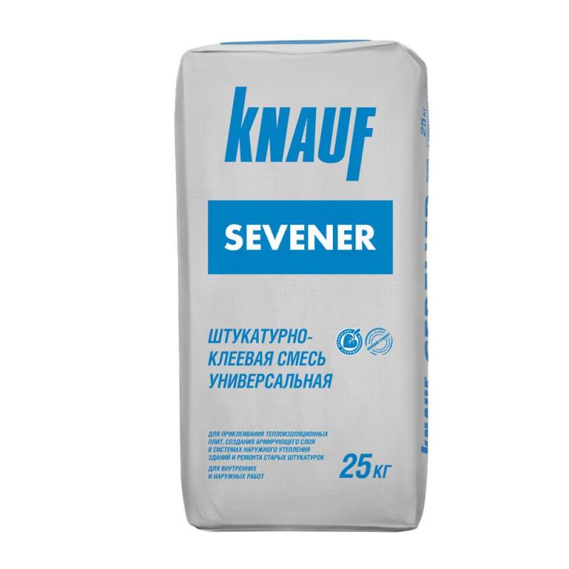 Строительная смесь KNAUF Sevener