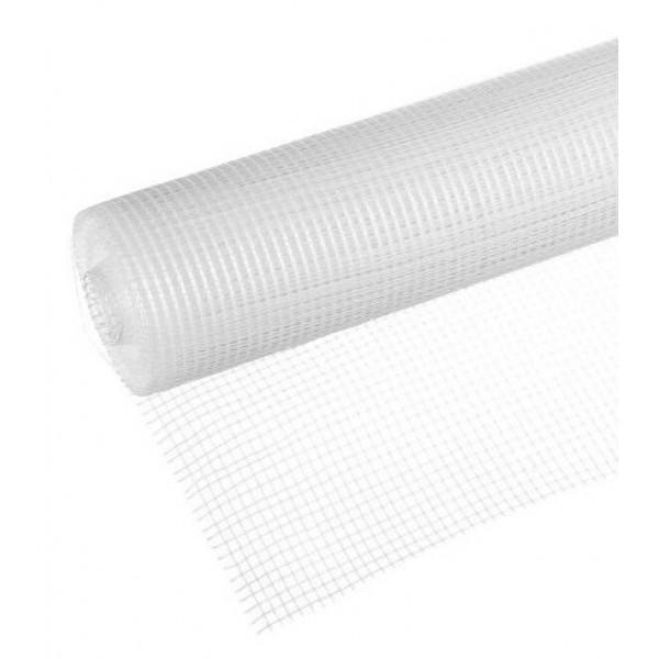 Сетка стеклотканевая малярная 5х5 мм 1х30м