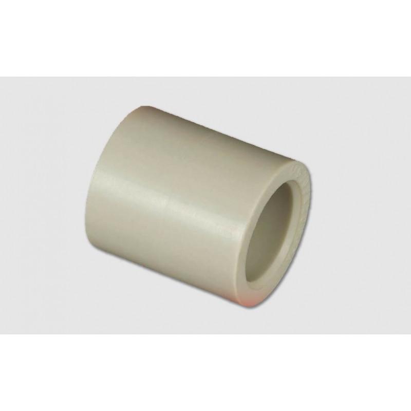 Муфта полипропиленовая FV Plast 63 мм