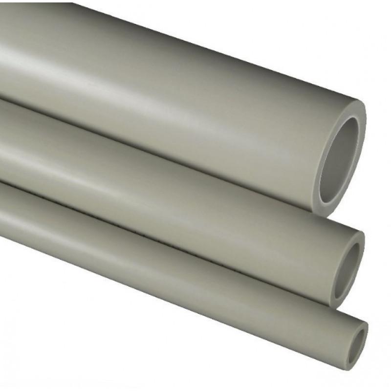 Труба полипропиленовая FV Plast PN20, 40x6,7 мм